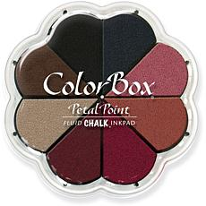 ColorBox Fluid Chalk Petal Point Inkpad