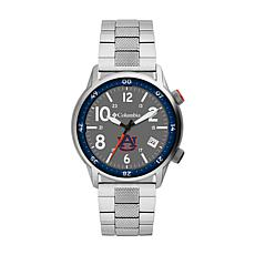 Columbia Men's Outbacker Auburn Stainless Steel Bracelet Watch