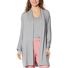 Comfort Code Long Sleeve Cardigan