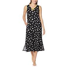 Comfort Code Soft & Light Sleeveless Maxi Gown