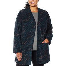 Comfort Code Stretch Fleece Open Wrap