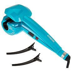 Conair Fashion Curl Automatic Curler with Clips