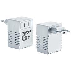Conair Travel Smart 50-Watt International Transformer