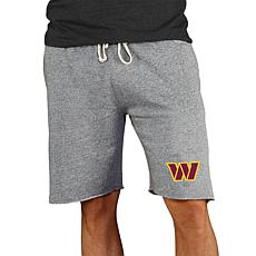 Concept Sports Mainstream Men's Knit Short - Washington