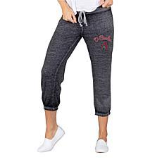 Concepts Sport Arizona Diamondbacks Women's Knit Capri Pant