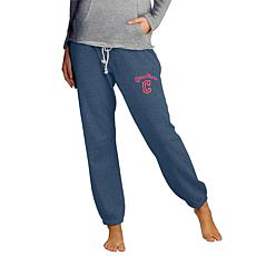 Concepts Sport Mainstream Ladies Knit Pant - Cleveland