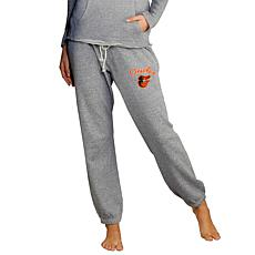 Concepts Sport Mainstream Ladies Knit Pant - Orioles