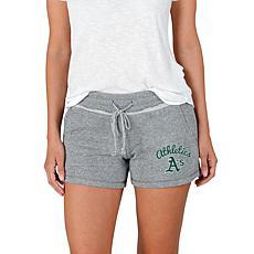 Concepts Sport Mainstream Ladies Knit Short - Athletics