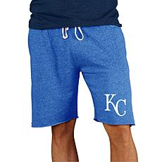 Concepts Sport Mainstream Men's Knit Short - Royals
