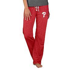 Concepts Sport Quest Ladies Knit Pant - Phillies