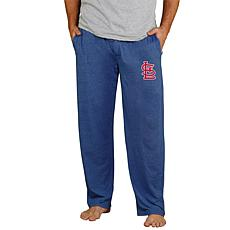 Concepts Sport Ultimate Men's Knit Pant - Cardinals