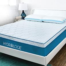 """Concierge Collection 10"""" Gel-Infused Memory Foam Twin Mattress"""