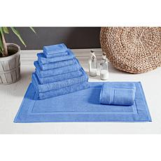 Concierge Collection 10pc Hotel Collection Towel Set