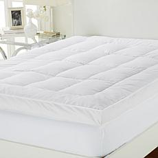 "Concierge Collection 4"" Featherbed"