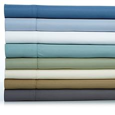 Concierge Collection 600TC Hemstitch 6pc Sheet Set - CK