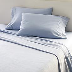 Concierge Collection Blanket and Sheet Set