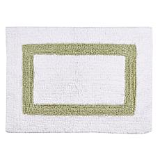 Concierge Collection Hotel Collection 2pc Bath Rug Set