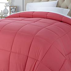 Concierge Collection Solid Down Alternative Comforter
