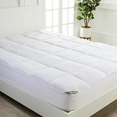 Concierge Collection Waterproof Mattress Pad