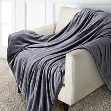 Concierge Collection Weighted Oversized Comfort Throw - 12 Lbs.