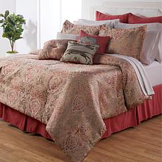 Concierge Collection Zanzibar 16-piece Bedding Set
