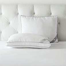 Concierge Pure Assure 2-pack Down Alternative Standard Pillows