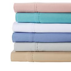 Concierge Serene Soft 4-piece Microfiber Sheet Set