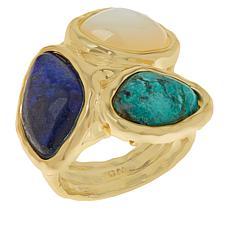 Connie Craig Carroll Jewelry Rayna Multi-Gemstone Ring