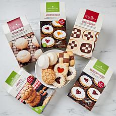 Cookies Con Amore Traditional Faves 5-pack Auto-Ship®