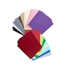 "Core'dinations  8-1/2"" x 11"" Cardstock Bundle 200-pack"