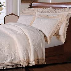 Cottage Collection Antique Hyde Park Bedspread - Queen