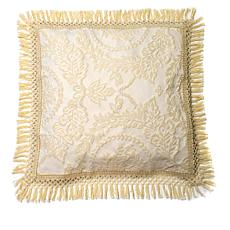 Cottage Collection Antique Medallion Sham - Euro