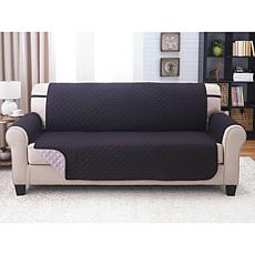 Couch Guard Reversible Furniture Protector - XL Sofa