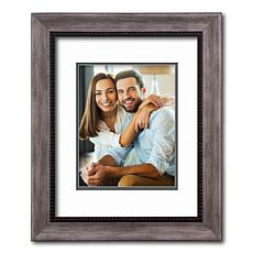 Courtside Market Gallery Wall Frame Carbon Collection 11x14, 8x10 Slot