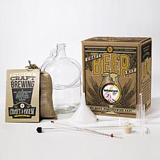 Craft-A-Brew All-In-One Hefeweizen Brewing Kit