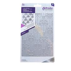 Crafter's Companion Gemini Chandelier Foil Stamp Die