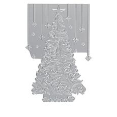 Crafter's Companion Gemini Deck the Halls Foil Stamp Die
