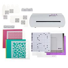 Crafter's Companion Gemini Pro Machine and Bundle