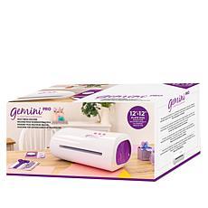 Crafter's Companion Gemini Pro Machine