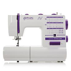 Crafter's Companion Gemini Stitch Sewing Machine