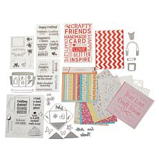 Crafter's Companion Sara Signature Crafty Fun Bundle
