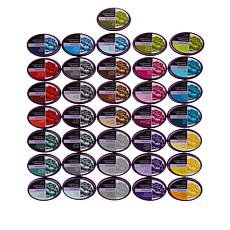 Crafter's Companion Spectrum Noir Quick Drying Ink 36-pack