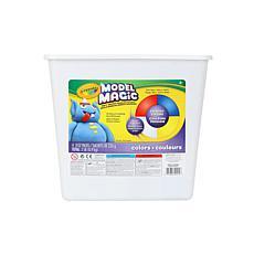 Crayola Model Magic Primary Colors 2 lb. Bucket