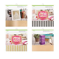 Cricut® 40-piece Shimmer and Foil Paper Bundle