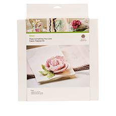 Cricut® Anna Griffin® Make Something You Love Fabric Kit