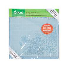"Cricut LightGrip Adhesive Cutting Mat - 12"" x 12"""