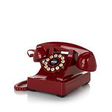 Crosley Color Kettle-Style Desk Phone