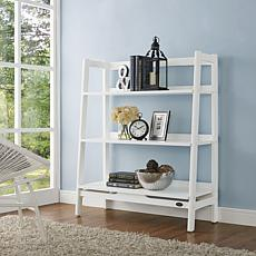 Crosley Furniture Landon Bookcase - White