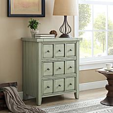 Crosley Furniture Sienna Accent Chest -