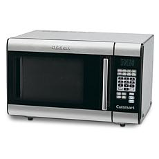 Cuisinart 1.0-Cubic Foot Microwave - Stainless Steel